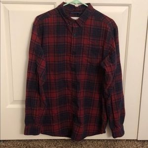 Columbia Button-Up